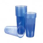 Plastic bekers Viteau