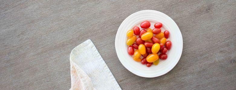Bijzondere vormen van groenten en fruit - Tomaat - Viteau Voel je Goed