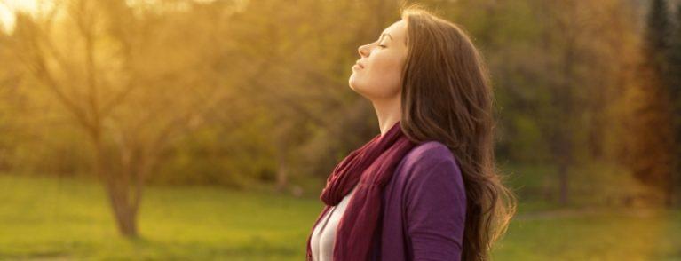 Omgaan met stress ademhaling - Viteau Voel Je Goed