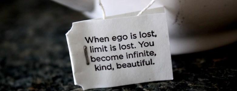 Maak kennis met je EGO en zijn belangrijke taak - Viteau Voel Je Goed