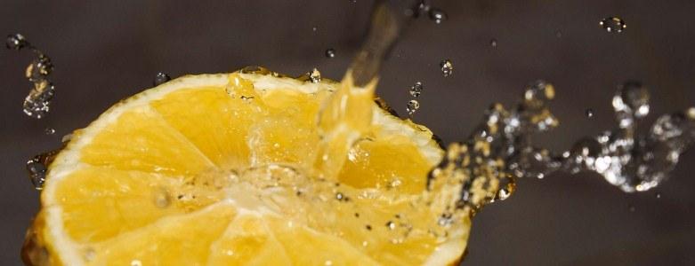 8 tips van Oma voor een gezonde huid - citroen - Viteau Voel Je Goed