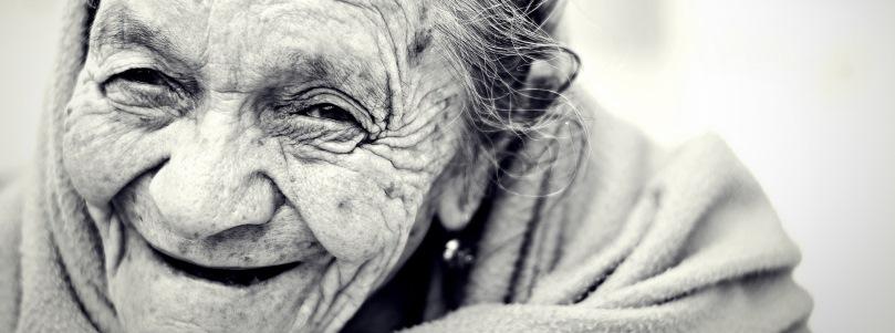 8 tips van Oma voor een mooie gezonde huid! Viteau voel je goed