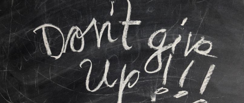 Je levensstijl veranderen. Vandaag beginnen? Of toch morgen maar doen?