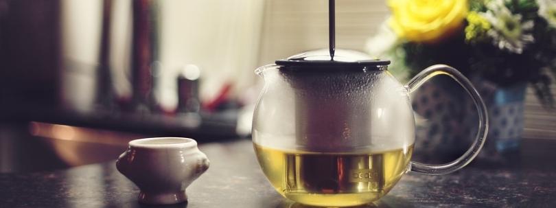 Thee drinken voor een gezonder leven Viteau voel je goed 3