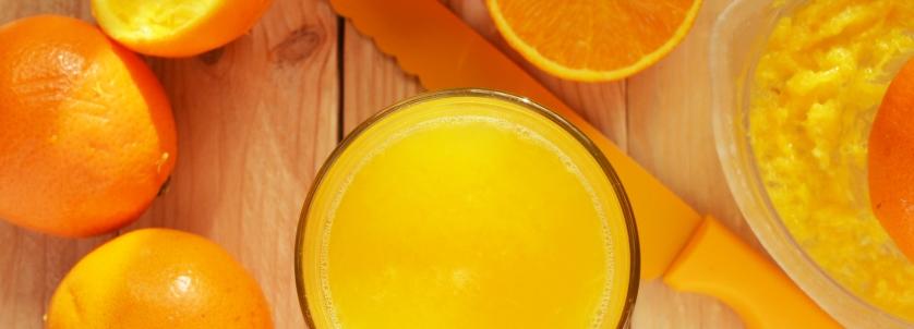Oranje vitamientjes op Koningsdag Viteau Voel je goed 1
