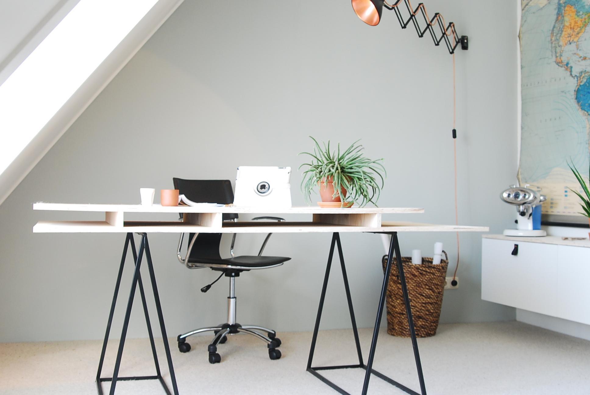 5 redenen om echte planten in je kantoor te zetten viteau for Interieur adviseur