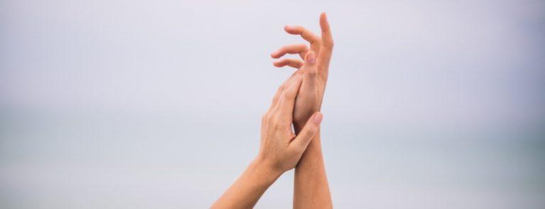 Hoe kun je het beste je handen wassen - Viteau Voel Je Goed