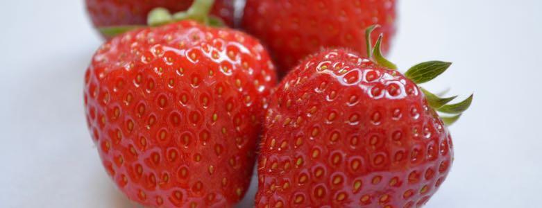 Mijn favoriete zomerfruit - Viteau Voel je goed 1