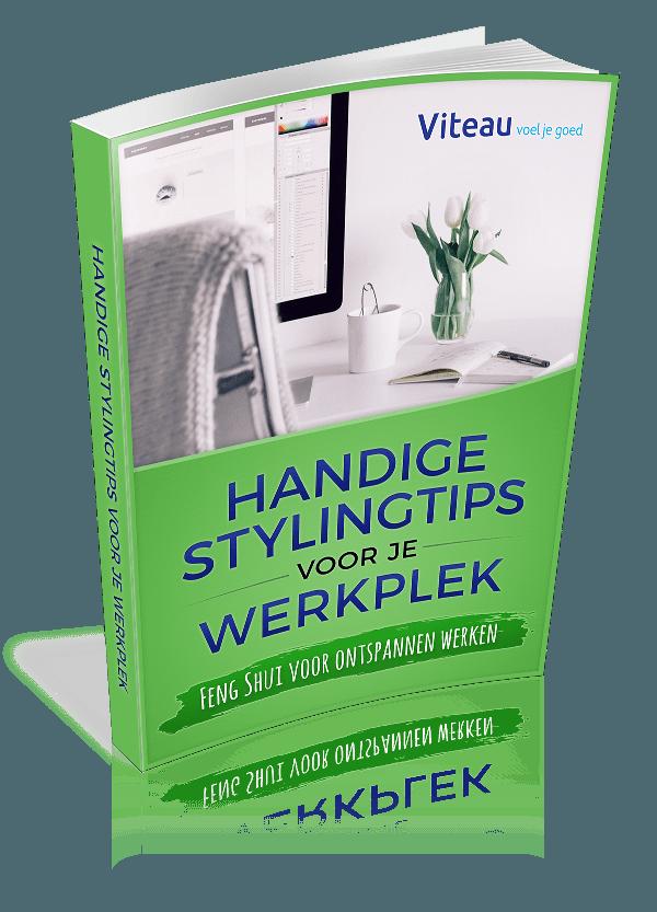 Whitepaper Handige stylingtips voor je werkplek - 3D Viteau voel je goed - web