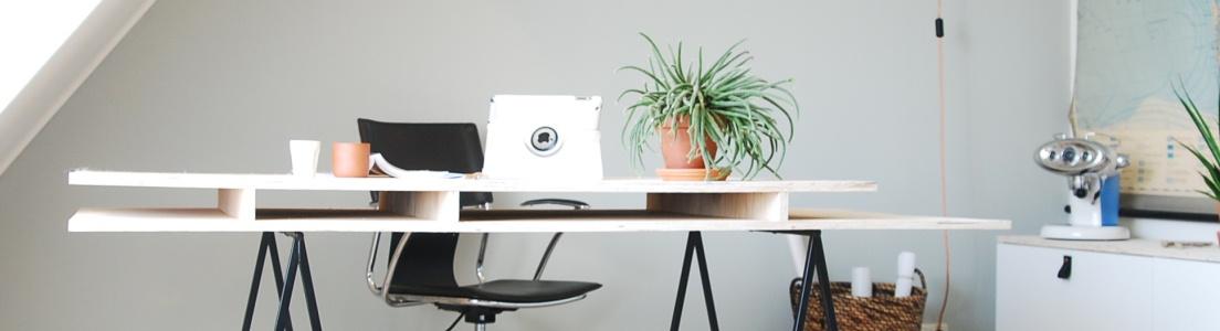 Whitepaper Handige stylingtips voor je werkplek