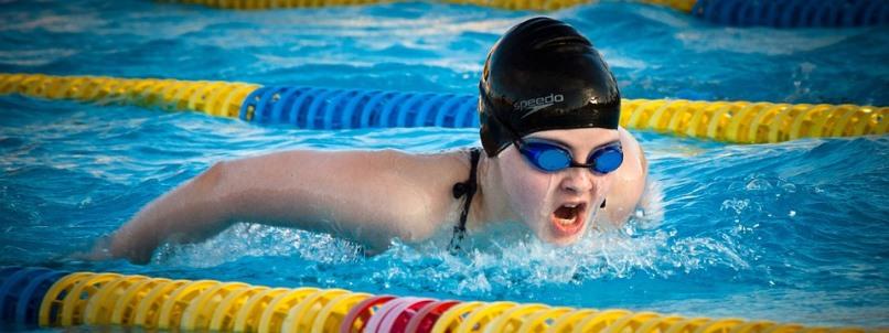 Zwem veilig of zwem niet 2 - Viteau voel je goed