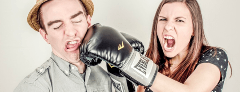 Krachtsverschil tussen mannen en vrouwen verklaarbaar Vieau voel je goed 2