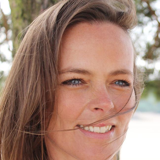 Leonie Medema Viteau Blogger