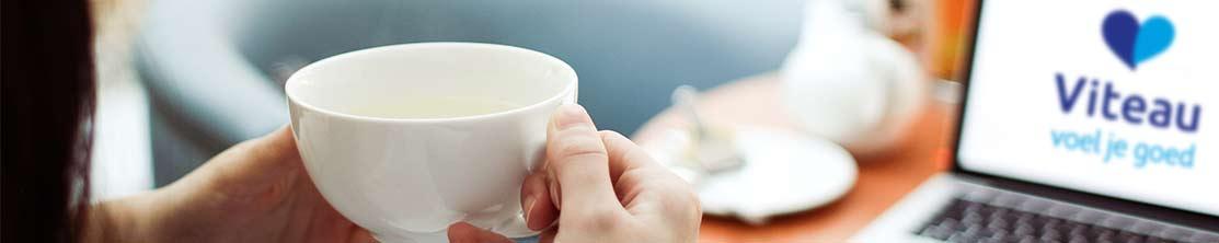 Hot Cold Waterdeal waterkoeler heetwater functie thee