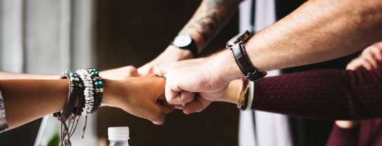 Betrokken medewerkers zorgen voor een vitalere organisatie - Viteau voel je goed