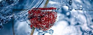 bruisend-water
