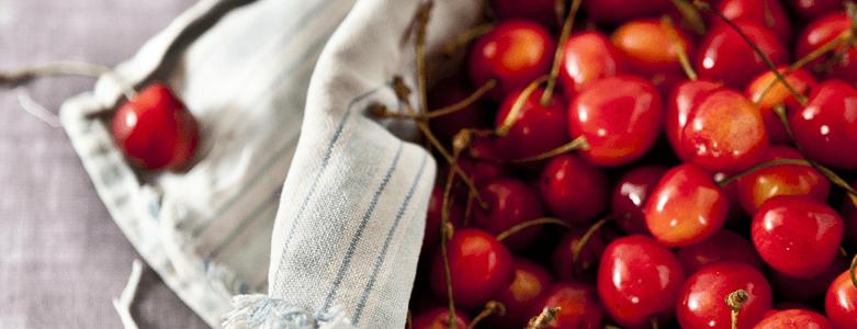 Viteau fruitpakket kersen blog