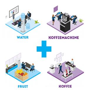 Viteau-totaalpakket-actie-water-fruit-koffie