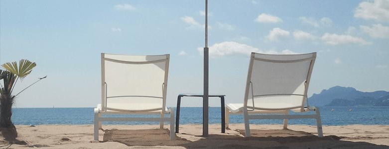 Ontspannen op werk na je vakantie - Viteau voel je goed
