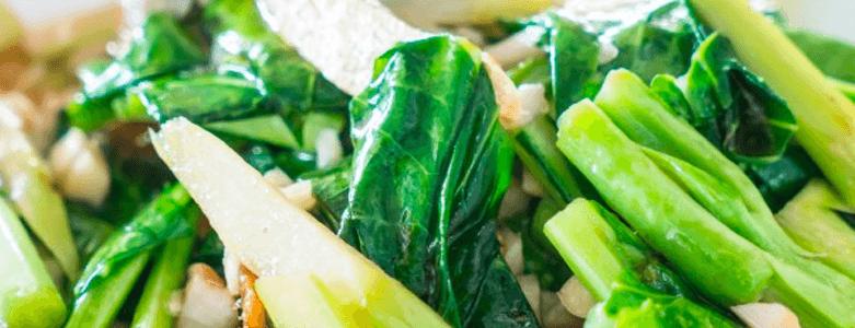Viteau voel je goed - Superfood boerenkool [5]