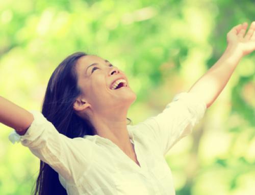 Energiek en vitaal op je werk