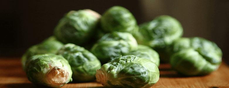 Spruiten…..vitamine bommetjes bij uitstek