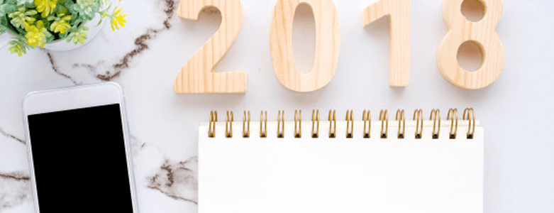 Weer 'gewoon' doen in het nieuwe jaar