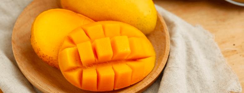 Mango, zoete gezondheid
