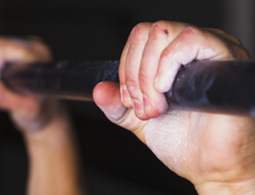 Is krachttraining alleen voor bodybuilders?