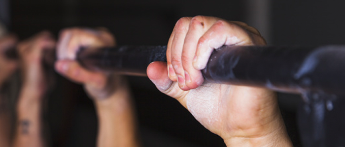Krachttraining alleen voor bodybuilders. Viteau voel je goed 3