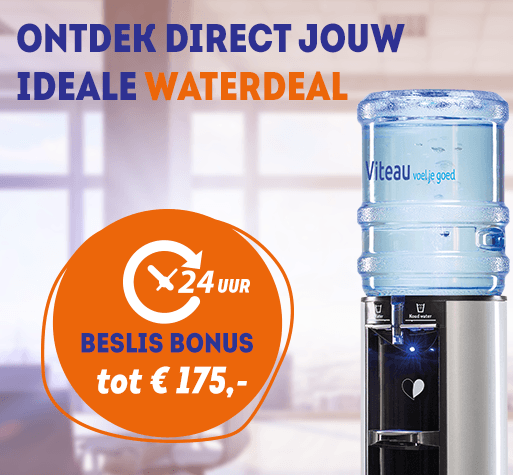 Viteau-ideale-waterdeal-3-maanden-gratis