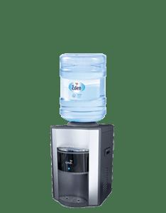 Viteau Business tafelmodel fleswaterkoeler